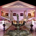 Hotel Pałac Akropol Przyjęcia Wesela Komunie Lublin Najlepszy Hotel Lublin