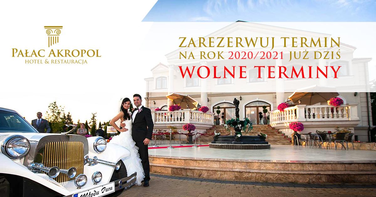 wesele w lublinie